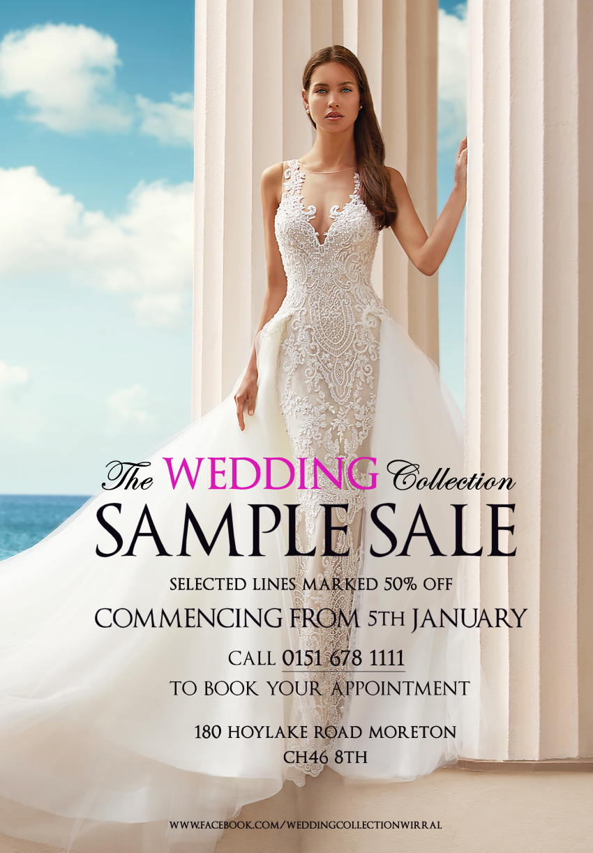 Come And See Stunning Bridal Dresses On Our Catwalk Show From The Wedding Collection Also