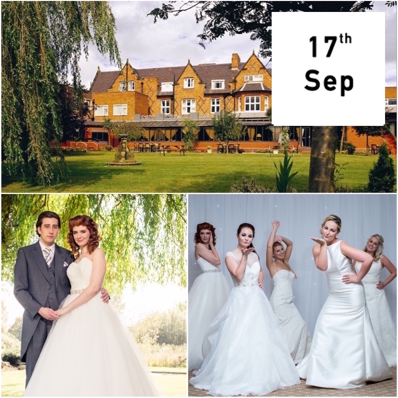 Brook Mollington Banastre Hotel & Spa Chester Wedding Fayre