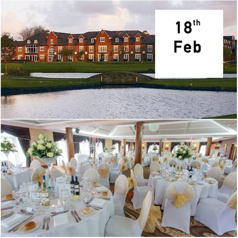 Formby Hall Golf Resort & Spa Wedding Fayre North West Wedding Fayre