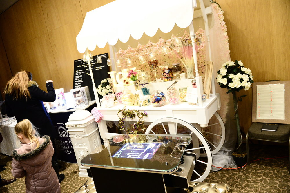 Glamour Booth Special Offer for Macdonald Craxton Wood Wedding Fayre Chester, Cheshire Wedding Fair, Merseyside Wedding Fayre, Wirral Wedding Fair Red Event Fair.jpg