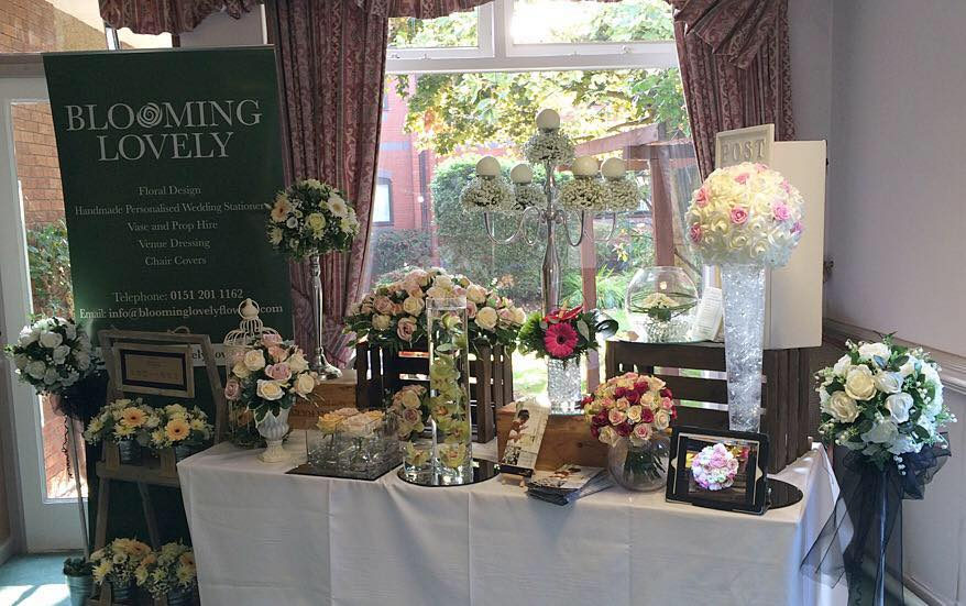 Blooming Lovely Special Offer for Macdonald Craxton Wood Wedding Fayre Chester, Cheshire Wedding Fair, Merseyside Wedding Fayre, Wirral Wedding Fair Red Event Fair.jpg
