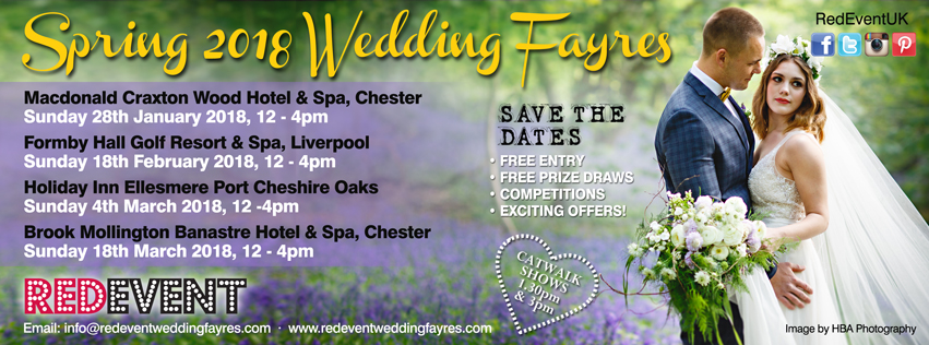 Spring Wedding Fayres Red Event Wedding Fair Wirral Wedding Fayre Cheshire Wedding Fair Chester Wedding Fayre Merseyside Wedding Fair.jpg