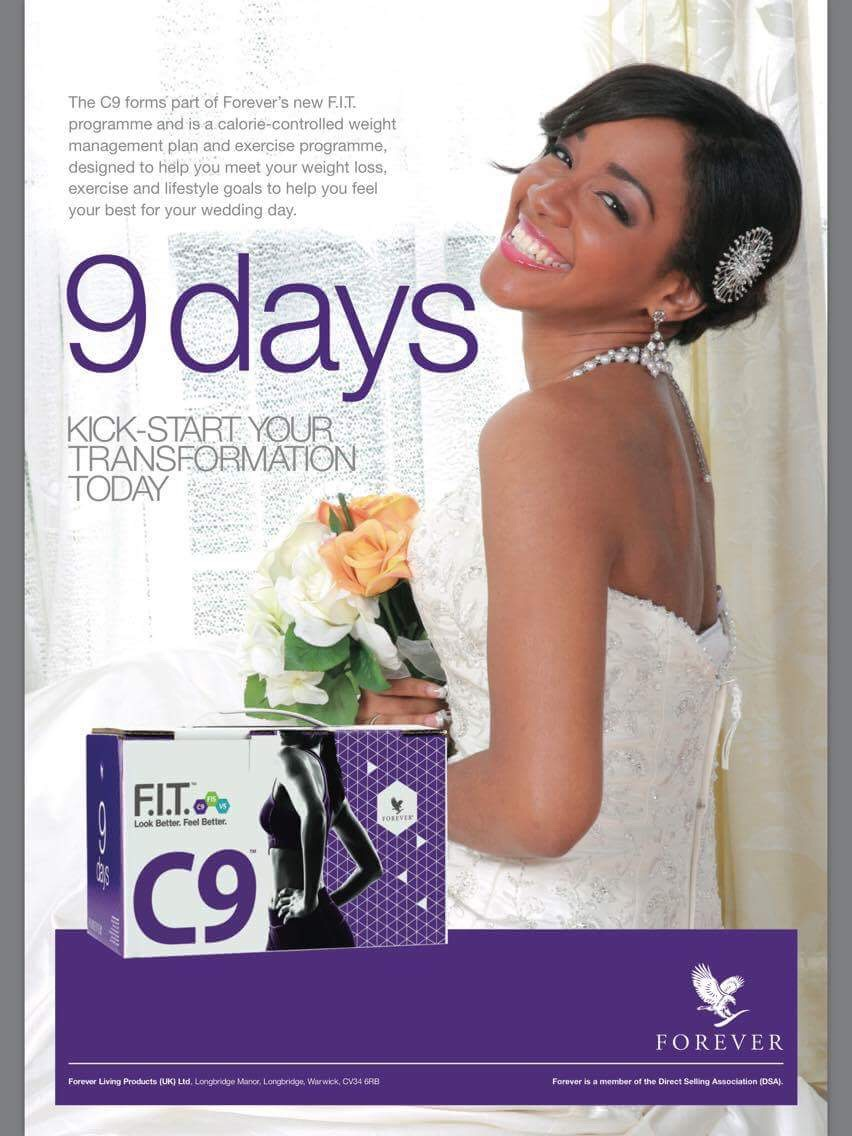 Forever Living Special Offer AT Macdonald Craxton Wood Chester Wedding Fayre Cheshire Wedding Fair Red Event Wedding Shows Wirral Merseyside Liverpool5.JPG