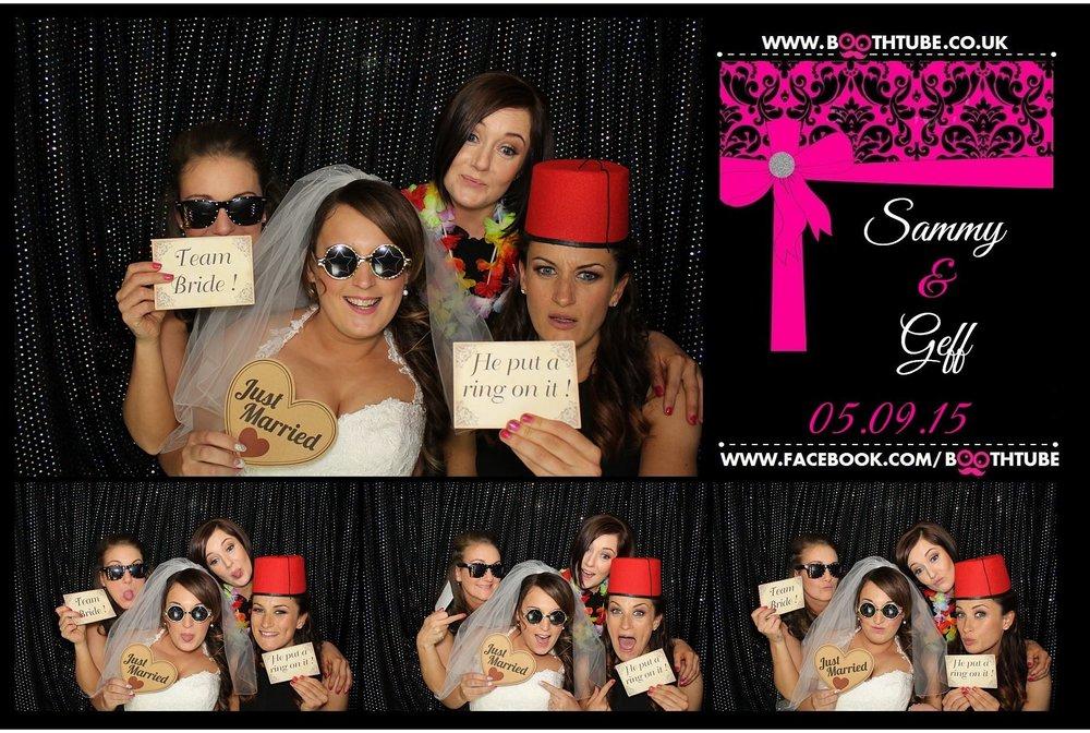 Boothtube special offer for Formby Hall Wedding Fayre Liverpool Wedding Fair Merseyside Weddings www.redeventweddingfayres.com2.jpg