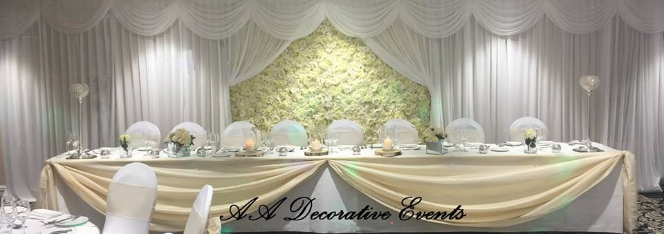 AA Decorative events special offer for Formby Hall Wedding Fayre Liverpool Wedding Fair Merseyside Weddings www.redeventweddingfayres.com3.jpg