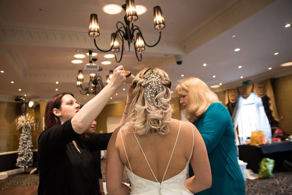 Laura Leanne Victoria Hair Design Special Offer for Brook Mollington Banastre, Chester Wedding Fayre, Cheshire Wedding Fair Merseyside Red Event Wedding Shows2.jpg