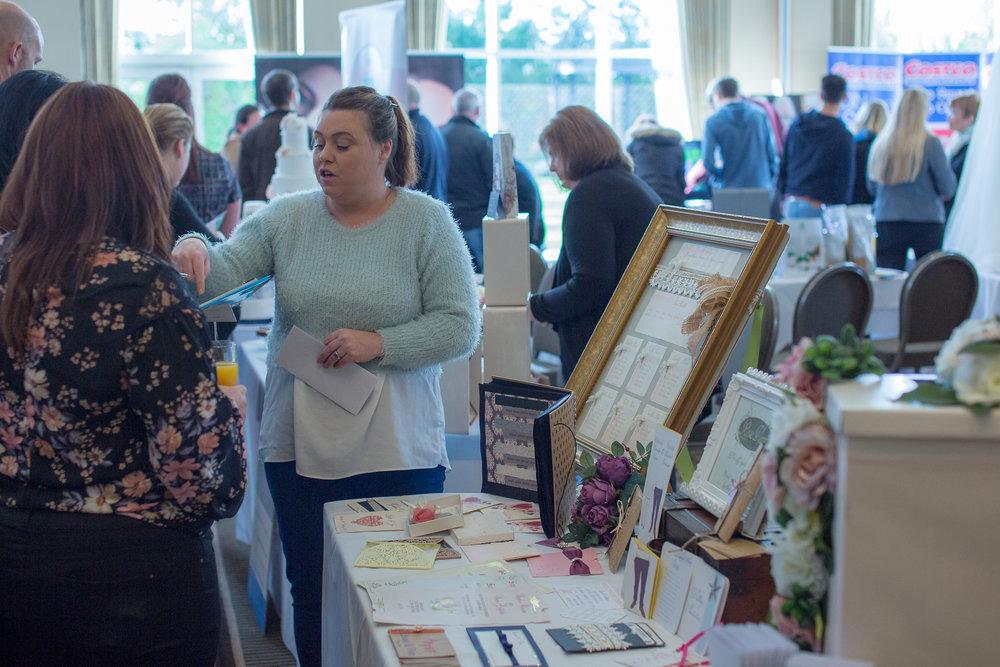 Cheshire Wedding Fayre at Craxton Wood Chester, Red Event Merseyside Wedding Fair 09 www.redeventweddingfayres.com.jpg