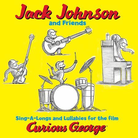 SING-A-LONGS & LULLABIES FROM CURIOUS GEORGE – JACK JOHNSON & FRIENDS.jpg