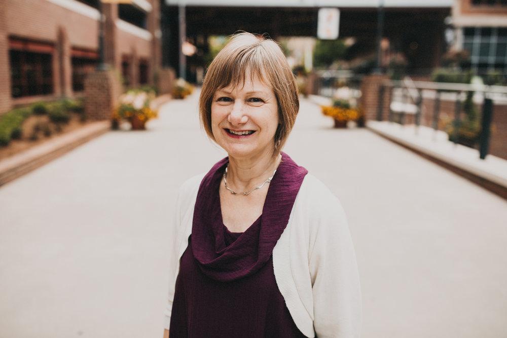PAULINE ROBBINSON                Volunteer Coordinator         pauline.robinson@stepupministry.org
