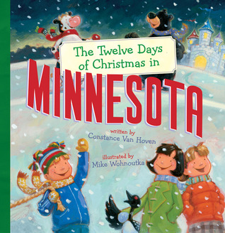 12 Days of Christmas in Minnesota