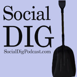 Social Dig Podcast Abbie McGilvery From The Nest Maine