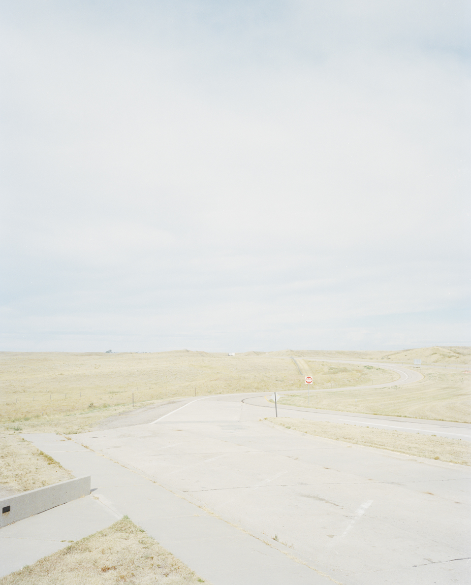 Somewhere in Nebraska II  2015