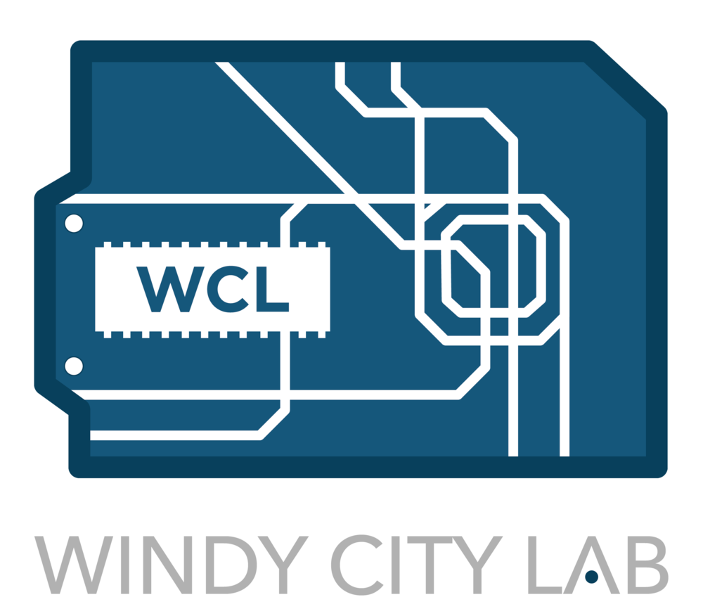 Windy City Lab logo