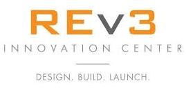 Rev3 logo