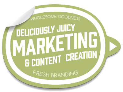 Food Marketing and Content
