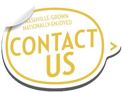 Contact Fresh Branding