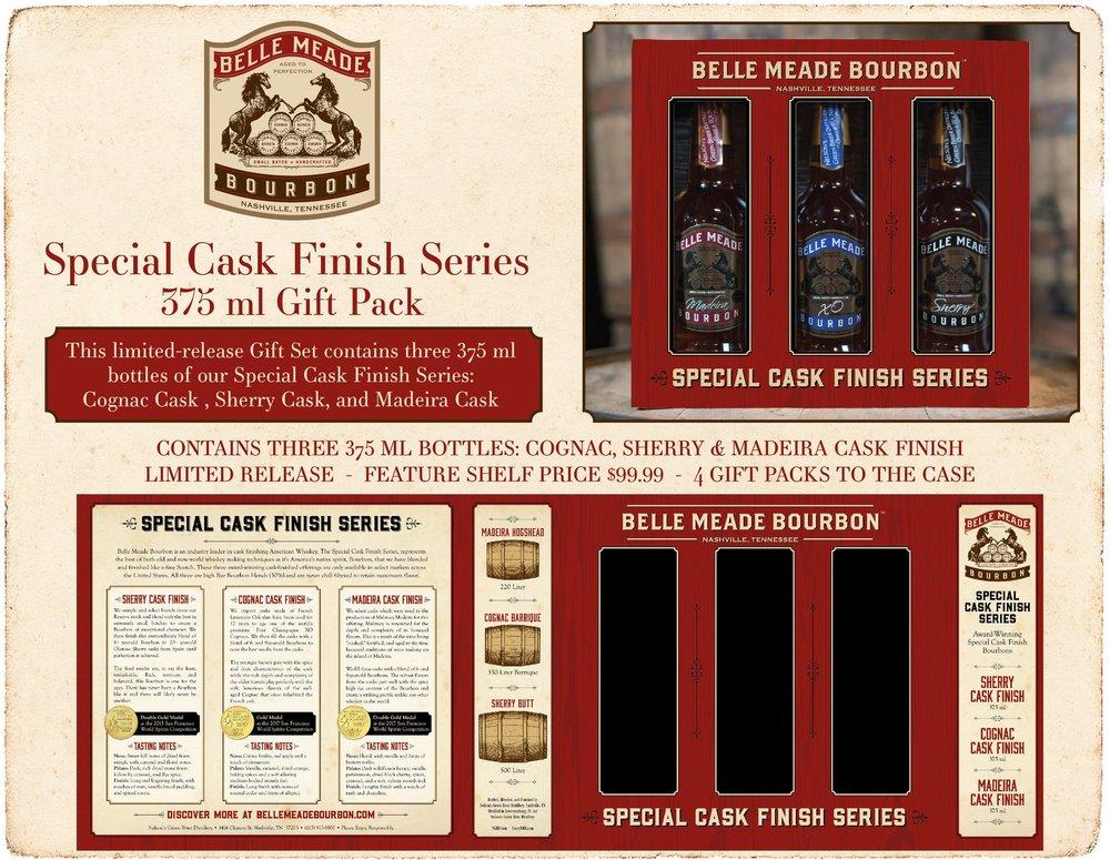 liquor label design Nashville