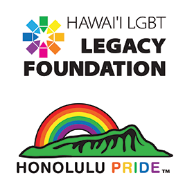 The Aloha Classic 2017 Title Sponsor:  Hawaii LGBT Legacy Foundation / Honolulu Pride™