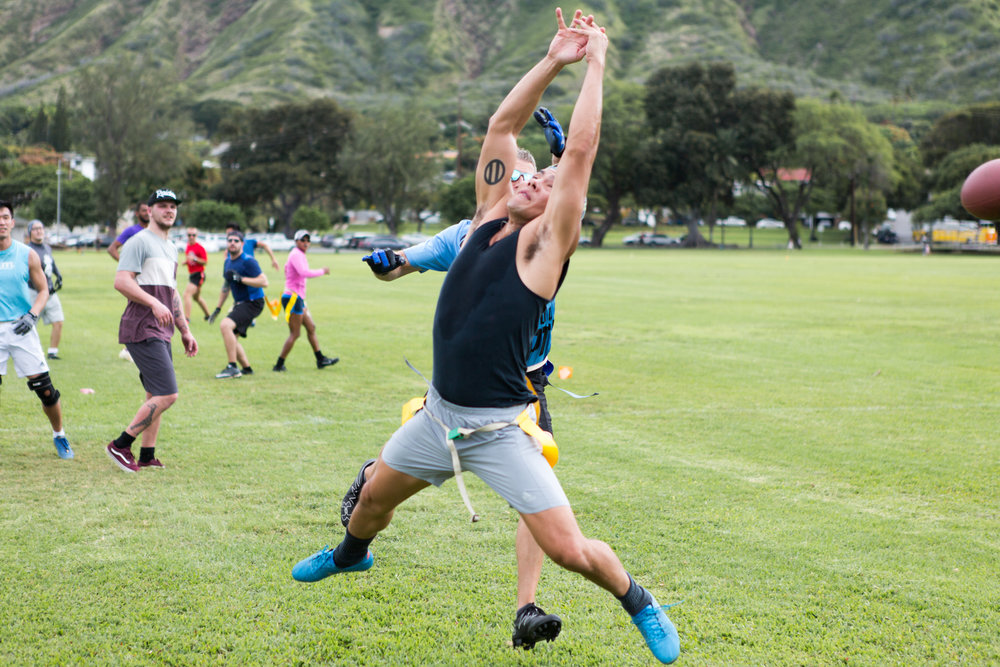 Read All About It — THE ALOHA CLASSIC