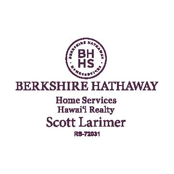 Scott Larimer Berkshire Hathaway