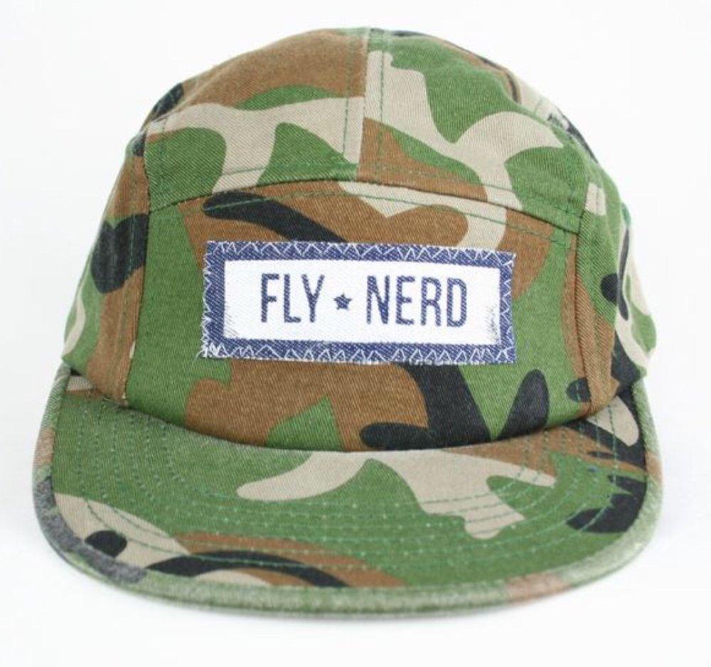 Fly Nerd Apparel