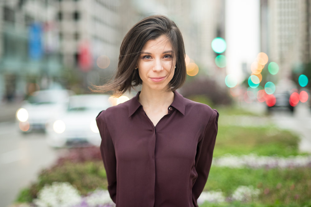 Hannah Weiss,MA, LPC - Psychoanalytic PsychotherapistLicense No. 178.012480
