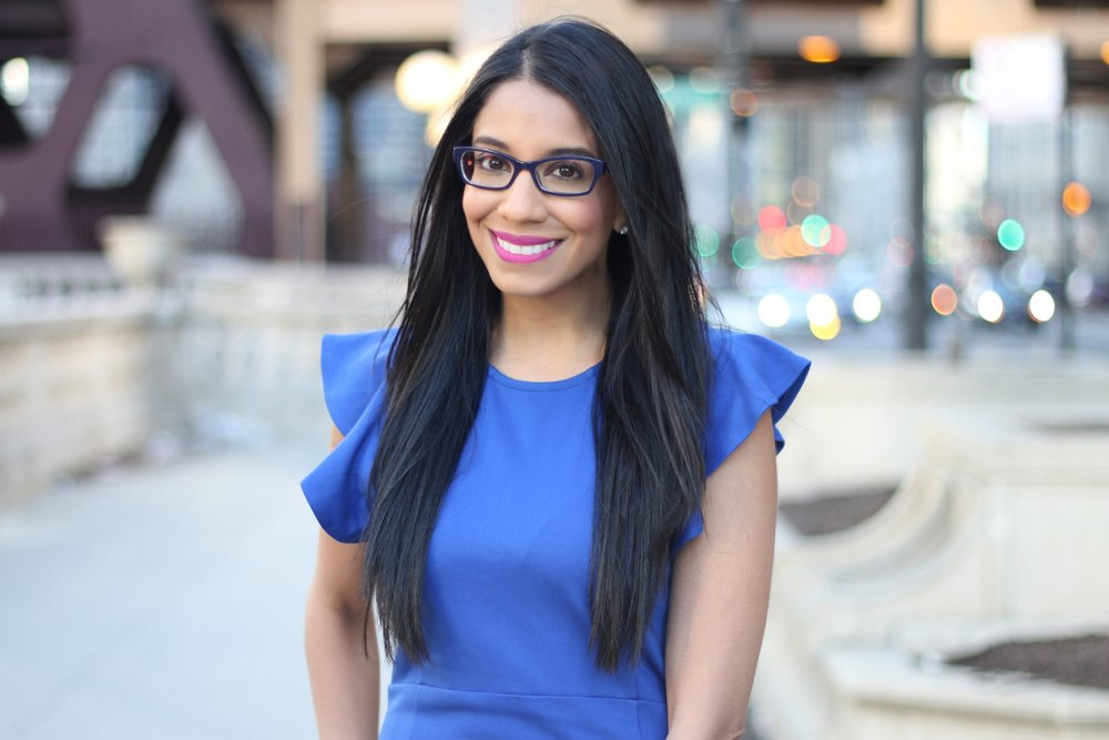 Masuma Rasheed, PhD, RYT -