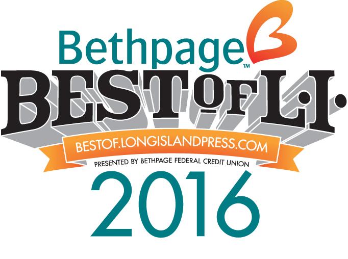 Best of Long Island 2016
