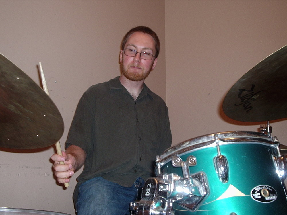 Adam Forman, Percussion