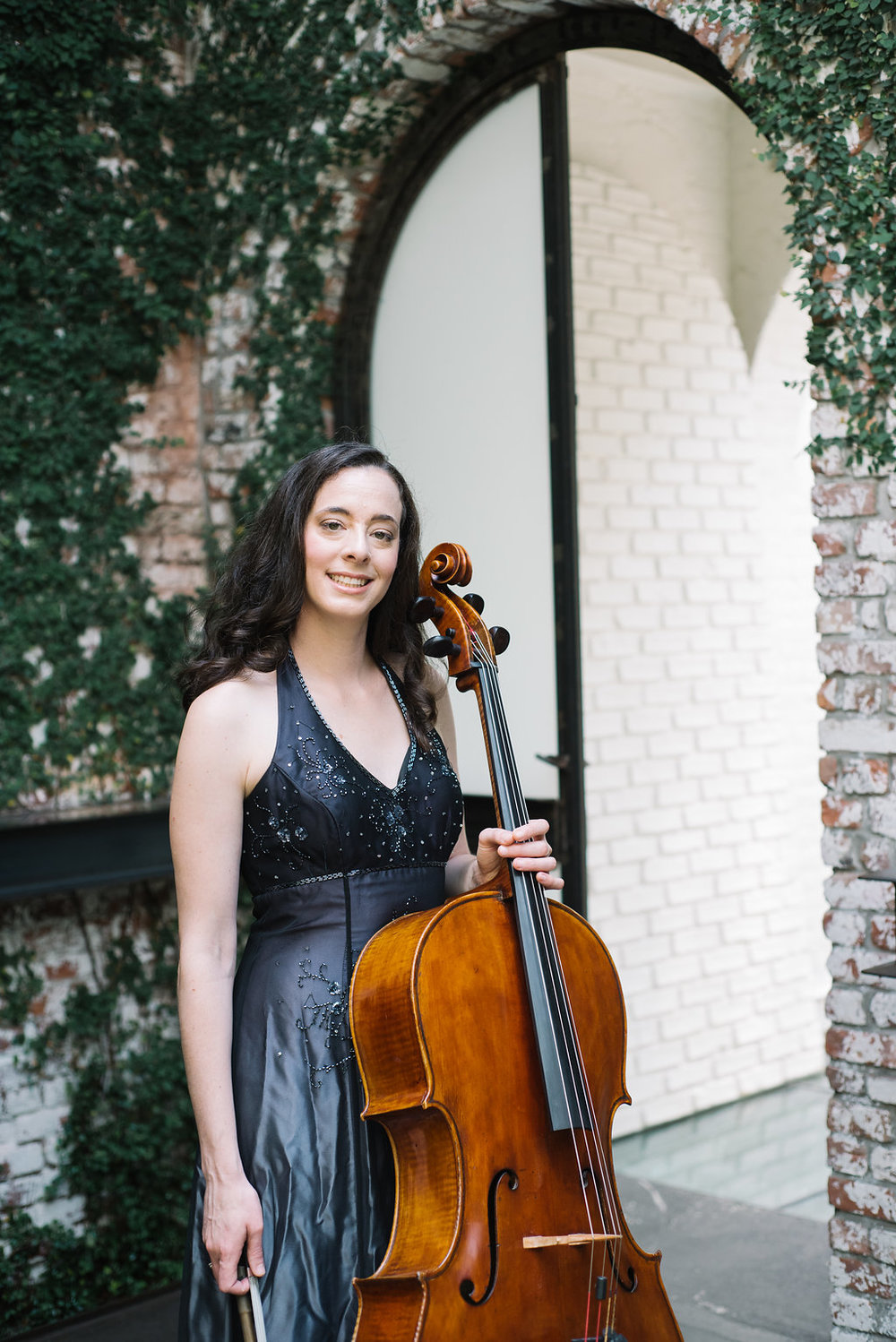 Diana Golden - Cello