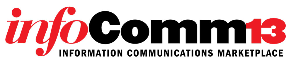 Visit Us at Infocomm