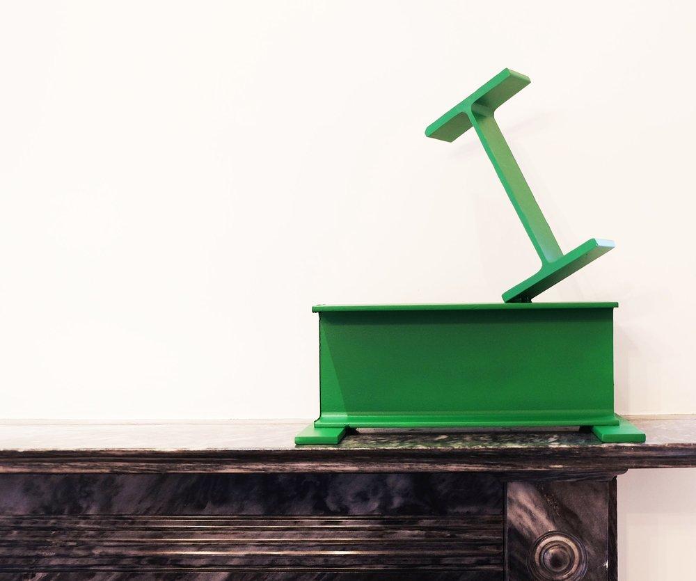 Green No. 3
