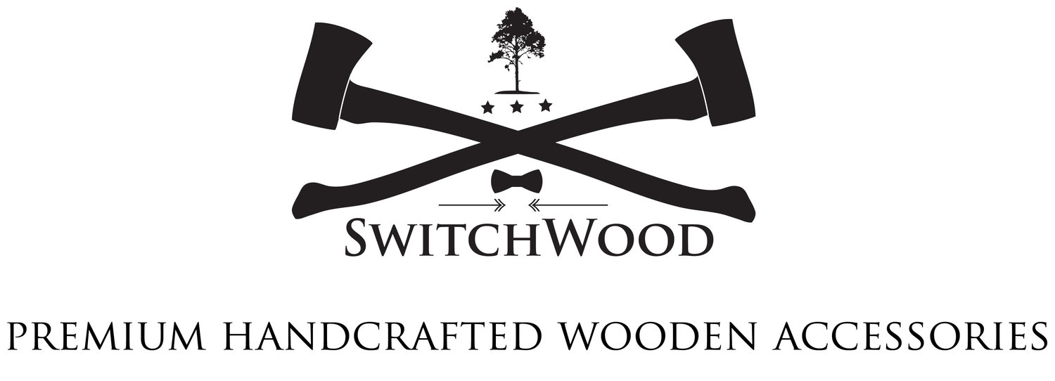 SwitchWood | Premium Handcrafted Wooden Accessories