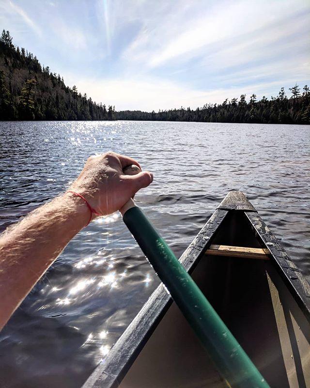 Boundry waters adventure! . . . . . #photooftheday #switchwood #adventuretime #nature