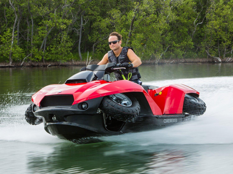 Quadski For Sale On Ebay Us Arctrek Amphibious Crossover Rv Yacht