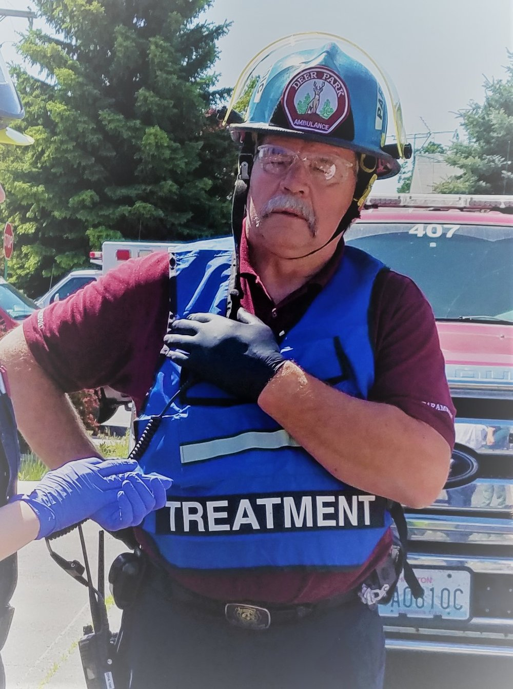 Thank you to KHQ for your story on the remarkable recovery of DPVA's Paramedic Rick Stone.    http://www.khq.com/story/37476614/a-spokane-emt-went-into-cardiac-arrest-his-wifes-cpr-training-saved-him