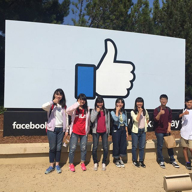 Took Sakuragaoka to Facebook today to crash test their Oculus Rift rigs. Plus, free ice cream.