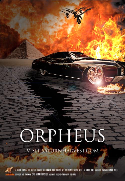 OrpheusPoster