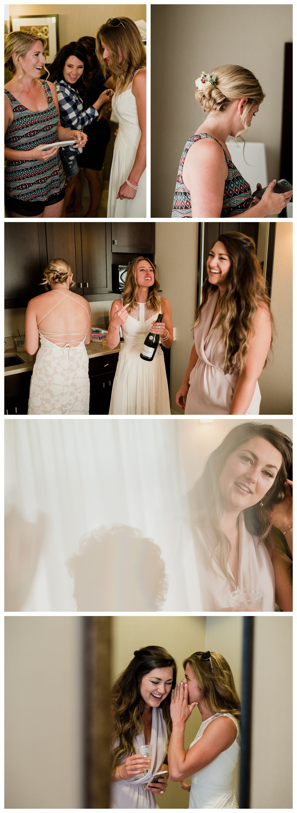 Falcon Ridge Wedding photographer in Kelowna, Canada.