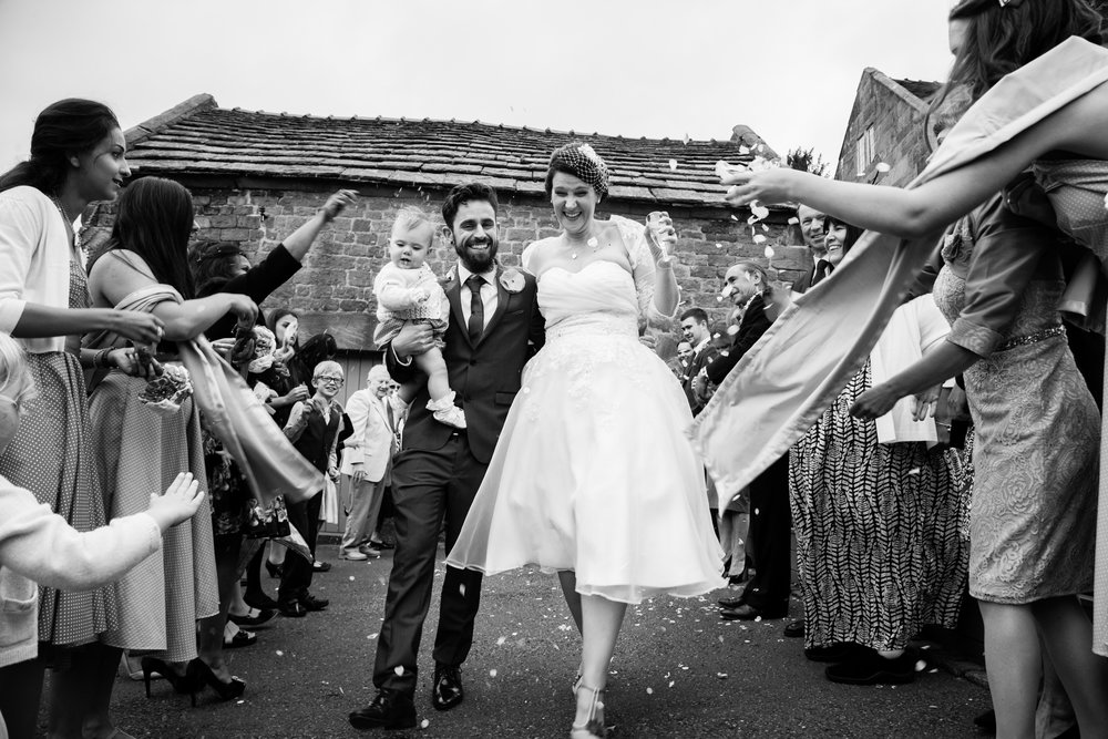 George Hill Photography - Weddings, Photo booths and Documentary photography