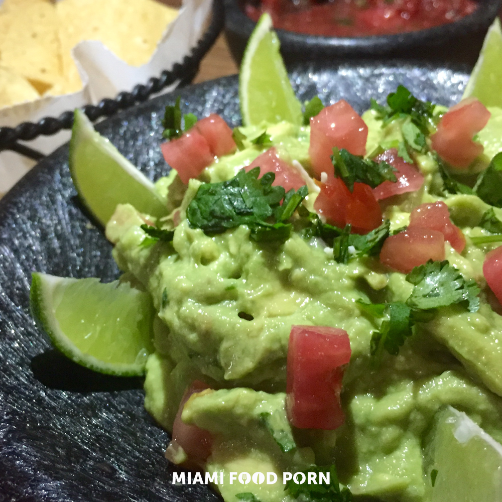 The Starters: Guacamole and Cabo Queso