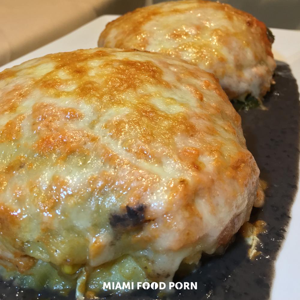 Mexican Lasagna a Jaguar Classic