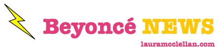Beyonce News Logo