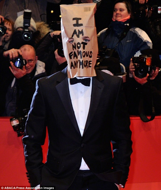 Shia LaBeouf Not Famous