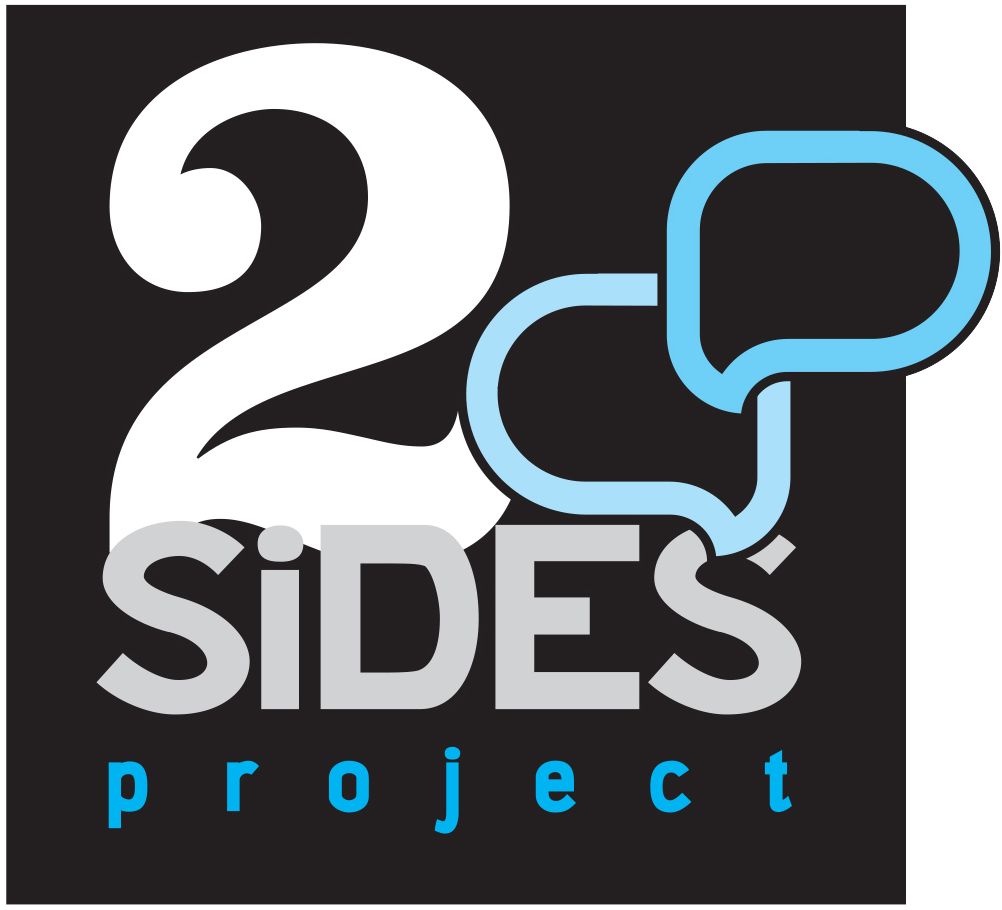 THE 2 SIDES PROJECT