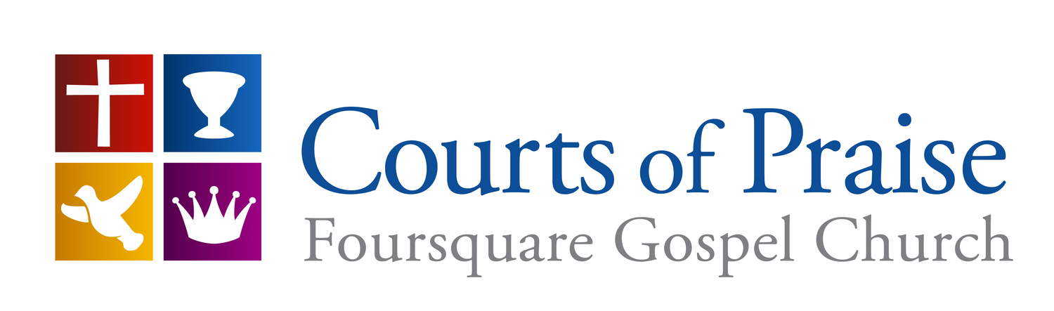 Courts of Praise