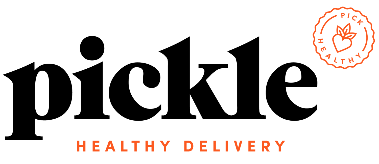 Pickle.ph | The Best Healthy Food Delivery in Manila