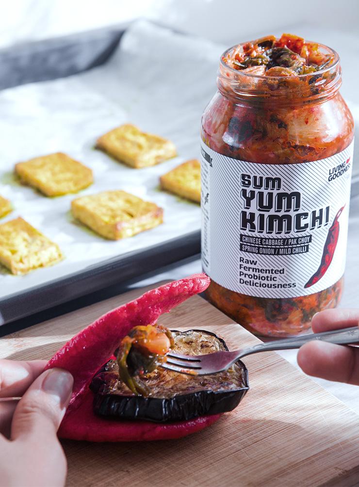Steamed Bao Buns with Tofu & Kimchi.jpg