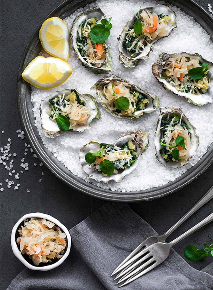 Baked Oysters with Spinach, Watercress & Parmesan – Large.jpg