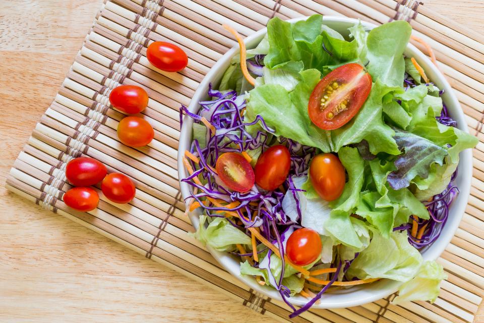 sauerkraut diet
